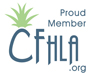 Proud Member of CFHLA Color Logo
