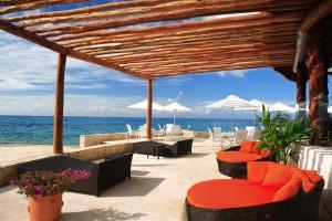Presidente InterContinental Resort and Spa Restaurant Photo